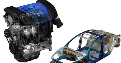 Mazda, nelle concessionarie un nuovo motore a partire dal 2018