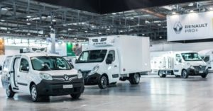 veicoli commerciali allestiti Renault Pro+