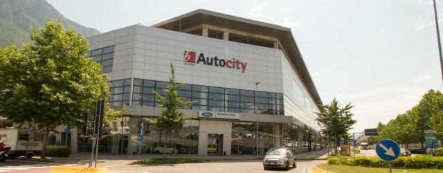 Automotive Dealer Report 2017 Autocity