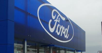 FordStore, Autosas inaugura un nuovo centro a Firenze
