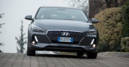 Debutta la nuova Hyundai i30, pronta una versione speciale