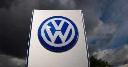 Volkswagen presenta il nuovo logo al Salone di Francoforte 2019