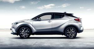 10 milioni di auto ibride Toyota nel 2017