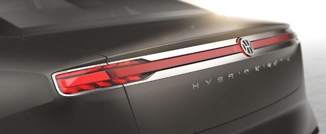 Pininfarina H600 al Salone di Ginevra 2017