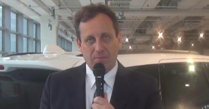"""Ivo Barchetti: """"La distribuzione auto è tornata in salute"""""""