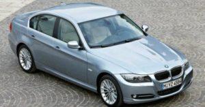 Valutazione auto usata online BMW