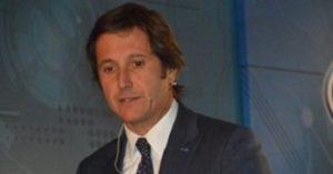 Fabrizio Faltoni nuovo presidente Ford Italia