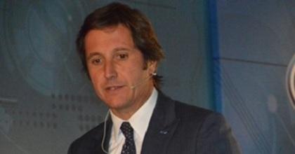 Fabrizio Faltoni è il nuovo presidente e AD di Ford Italia