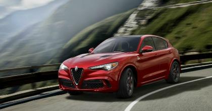 Alfa Romeo Stelvio: grande affluenza per il porte aperte. L'entusiasmo di un dealer