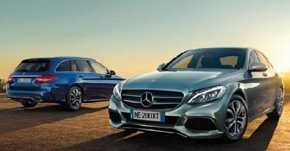 Il futuro delle auto connesse Mercedes-Benz è nel C.A.S.E