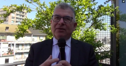 """Aguettaz: """"Le sfide per il mercato indipendente dei ricambi auto"""""""