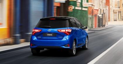Toyota Driveco, come spiegare i vantaggi del sistema Full Hybrid