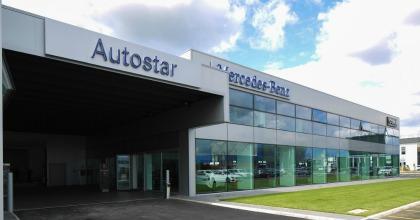 Il Gruppo Autostar