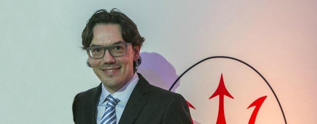 Claudio Airò, ad del Gruppo Autostar