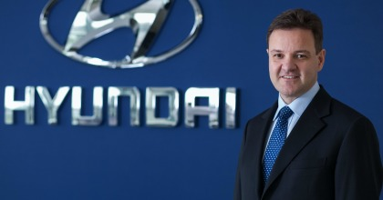 "Andrea Crespi (Hyundai): ""Una crescita sostenibile per i nostri concessionari"""