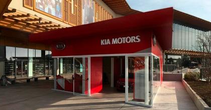 Kia Motors Italia: crescere fianco a fianco con la rete di vendita
