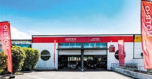 Motrio, il post-vendita Renault ad Autopromotec 2017