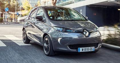 Renault Zoe fa cifra tonda: 1000 unità immatricolate in Italia
