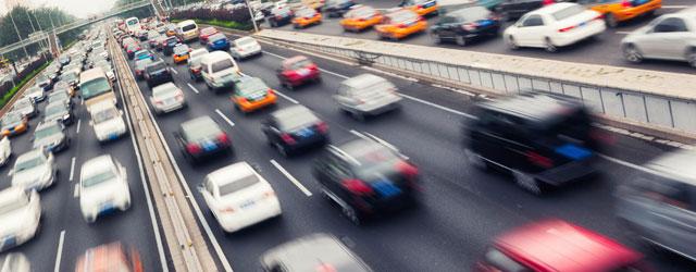 Statistiche Traffico in Italia