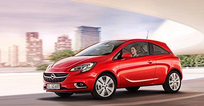La Storia di Opel Corsa è sempre più un successo: 750mila ordini per l'ultima generazione