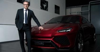 Nuovi modelli e sound motore, i concessionari Lamborghini sorridono
