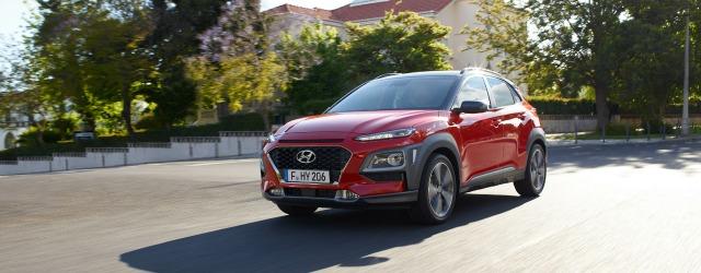 caratteristiche nuova Hyundai Kona 2017