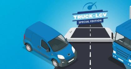 Internet Motors Truck & LCV, appuntamento con la seconda special edition