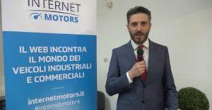 Marco Marlia presenta Internet Motors 2017