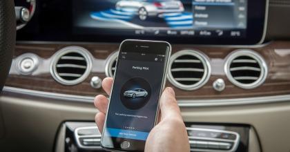 C.A.S.E., il futuro di Mercedes è racchiuso in un acronimo