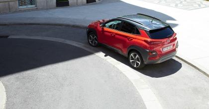 Ecco la Kona: a ottobre un nuovo Suv nelle concessionarie Hyundai