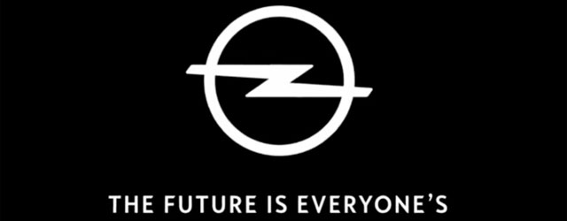 Nuovo slogan per Opel