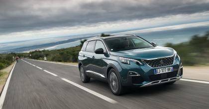 MyDrive, il noleggio a lungo termine per privati di Peugeot