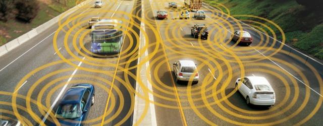 Il futuro dell'automotive: auto connesse e sostenibili