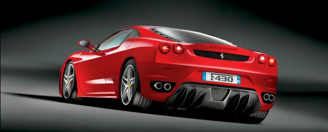 Estensione garanzia Ferrari usata