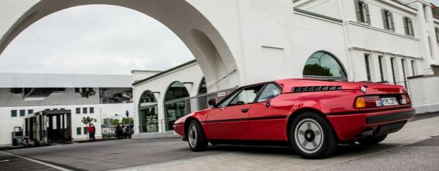 Bmw Roma e Milano concessionarie delle auto classic