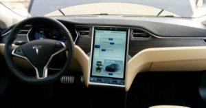 centro assistenza Tesla Model S