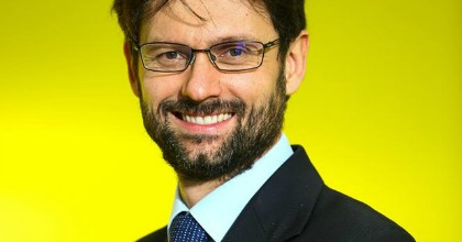 Luca Petitti è il press & product communication manager di Renault