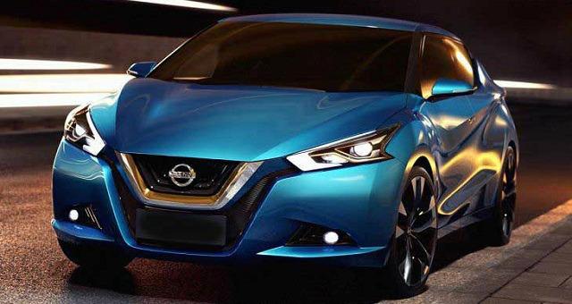 nuova Nissan Leaf Salone di Francoforte 2017