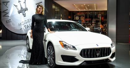 """Maserati e le vendite corporate: i dealer sono """"l'anima vincente"""""""