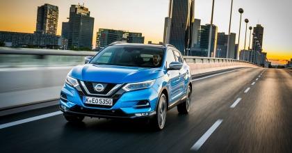Post vendita: i nuovi programmi di Nissan per i veicoli fuori garanzia