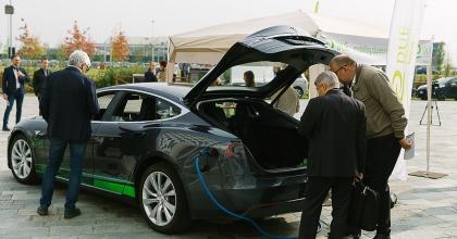 Smart Mobility World 2017, la mobilità del futuro in scena al Lingotto