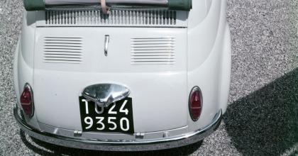 Fiat 500 e Citroen Dyane: il compleanno di due miti