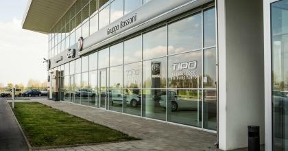 Il Gruppo Bossoni Automobili allarga l'offerta di auto nuove con Peugeot