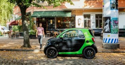 Mercedes-Benz: al via gli ecoincentivi nei concessionari della Stella