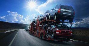 logistica Escargo per auto usate