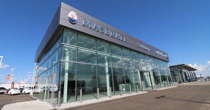 L'espansione di Maserati: in Canada la nona concessionaria