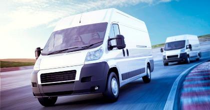 Noleggio dei veicoli commerciali: tutti i vantaggi per i dealer