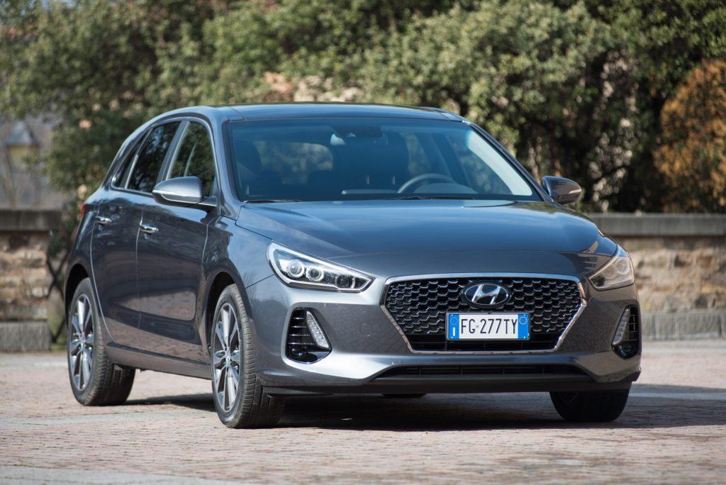 Promozioni Hyundai: a settembre vantaggi su tutta la gamma