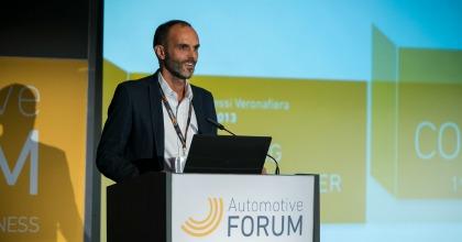 Automotive Forum 2018 Leonardo Buzzavo