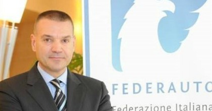 Federauto: Filippo Pavan Bernacchi lascia la presidenza dopo otto anni